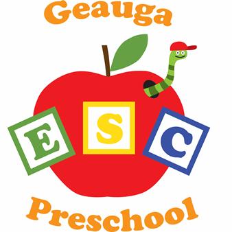 Geauga ESC Preschool Logo