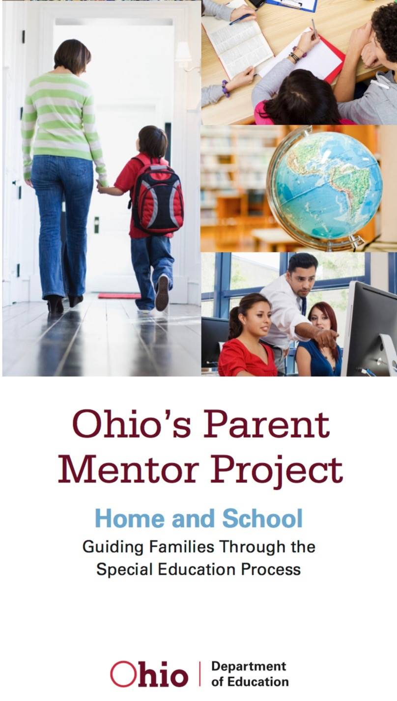 Ohio's Parent Mentor Project