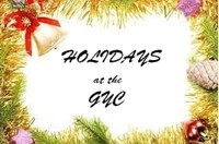 click here for Holidays at the GYC